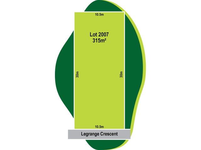 45 Legrange Crescent, Plumpton, Vic 3335