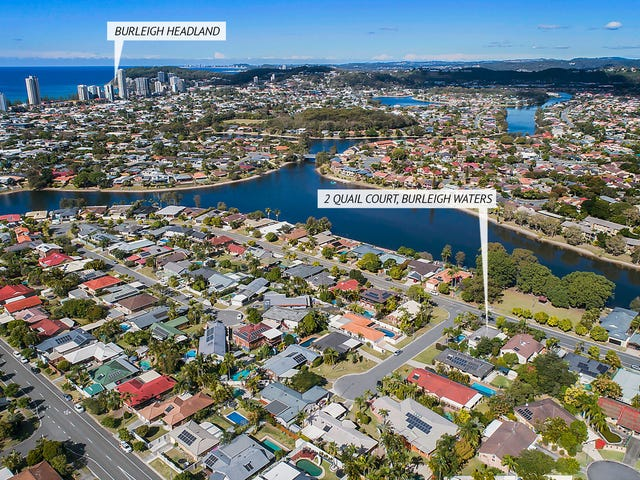 2 Quail Court, Burleigh Waters, Qld 4220