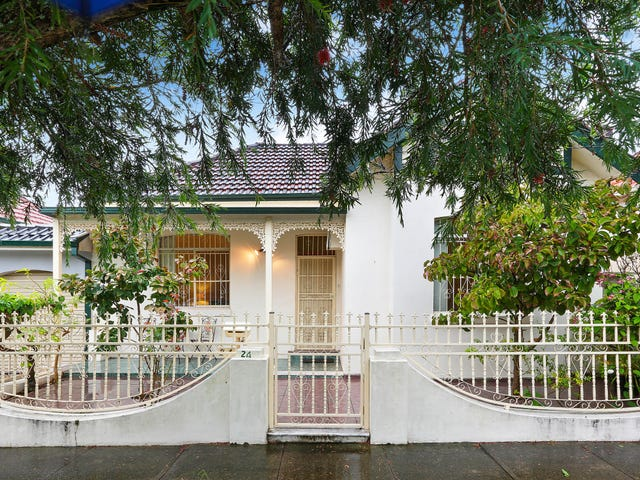 24 Brereton Avenue, Marrickville, NSW 2204