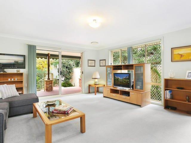 3/11 Brooker Avenue, Oatlands, NSW 2117
