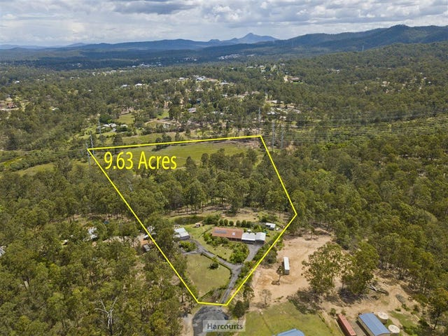 40 Whistler Court, Greenbank, Qld 4124