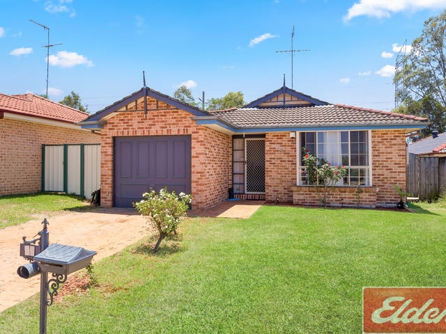 25 Pardalote Place, Glenmore Park, NSW 2745