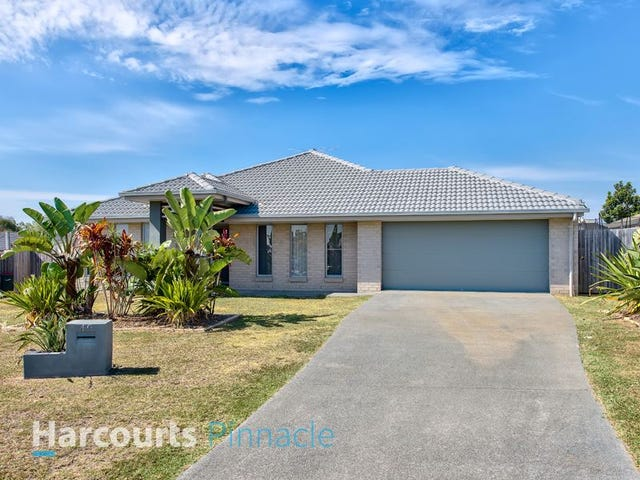 40 Peachfield Drive, Morayfield, Qld 4506