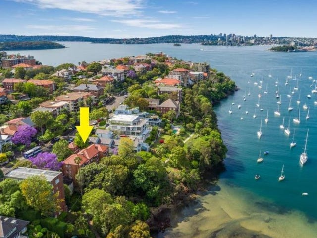 1/118 Milson Road, Cremorne Point, NSW 2090