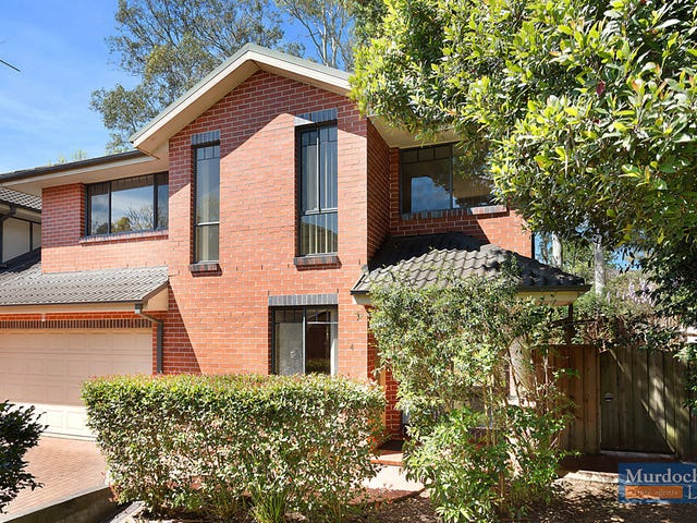 4/17  Parsonage Road, Castle Hill, NSW 2154