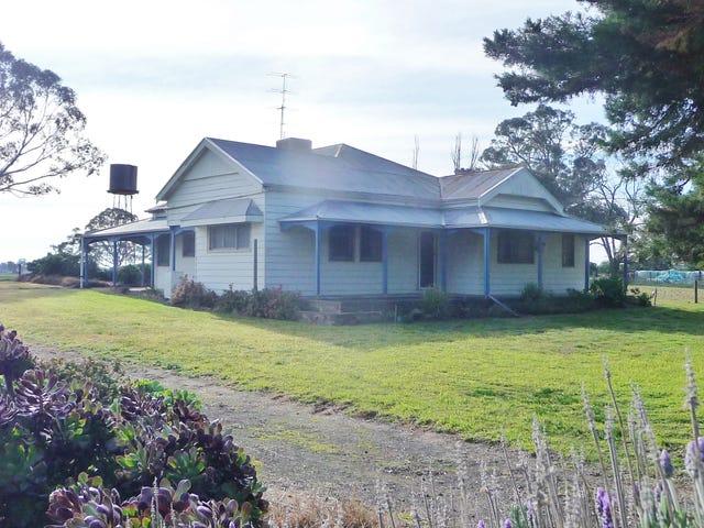 552 Dyer's Road, Telangatuk East, Vic 3401