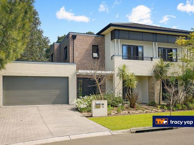 20 Birchgrove Crescent, Eastwood, NSW 2122