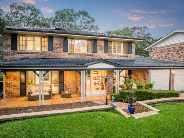 16 Hildegard Place, Baulkham Hills, NSW 2153