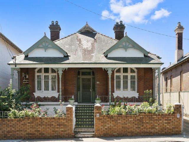 83 Elizabeth St, Ashfield, NSW 2131