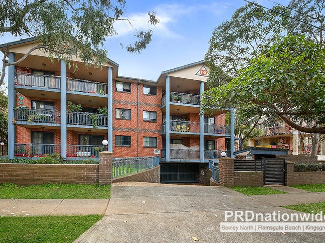 12/23-25 Stanley Street, Bankstown, NSW 2200
