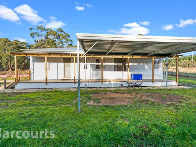 1551 & 1553 Gordon River Road, Westerway, Tas 7140
