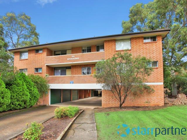 10/18-20 Paton Street, Merrylands, NSW 2160