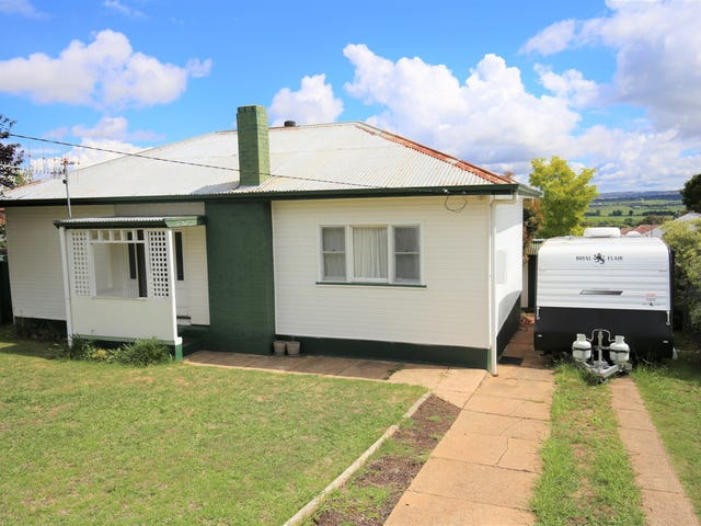 21 Annesley Street, West Bathurst, NSW 2795