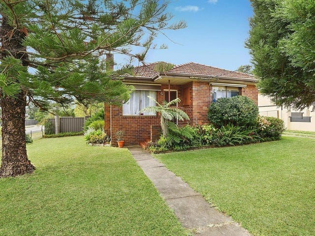 2 Brewer Crescent, South Wentworthville, NSW 2145