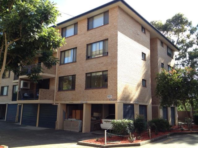 64/7 Griffiths Street, Blacktown, NSW 2148