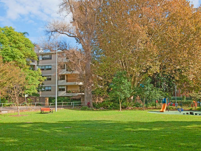 2/1-7 Queens Avenue, Rushcutters Bay, NSW 2011