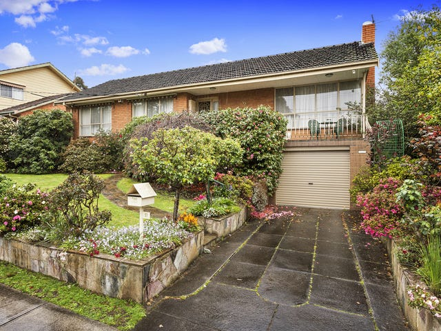 52 Morrie Crescent, Blackburn North, Vic 3130