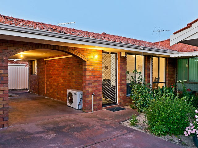 6/49 Stewart Way, Noranda, WA 6062
