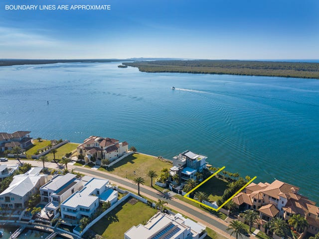 48 Knightsbridge Parade East, Sovereign Islands, Qld 4216