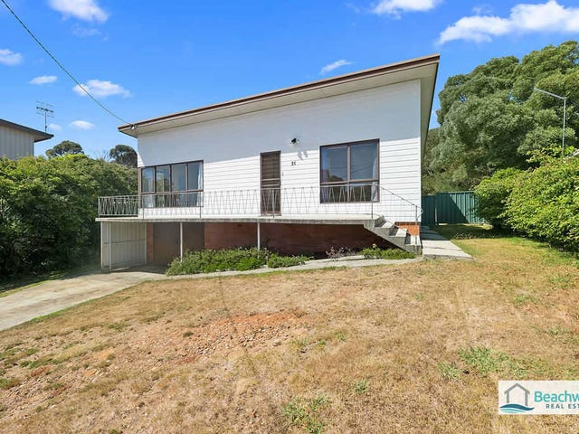 25  Taroona Street, Hawley Beach, Tas 7307