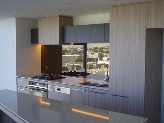706/81 South Wharf Drive, Docklands, Vic 3008