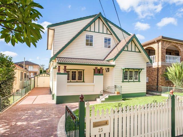 23 Byrnes Street, Bexley, NSW 2207