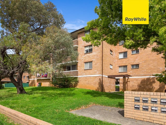 33/4-8 St Johns Road, Cabramatta, NSW 2166