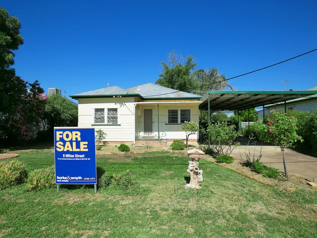 8 Hilton Street, Tamworth, NSW 2340