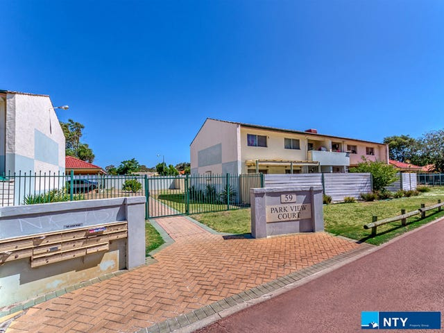 1/59 Rosher Road, Lockridge, WA 6054
