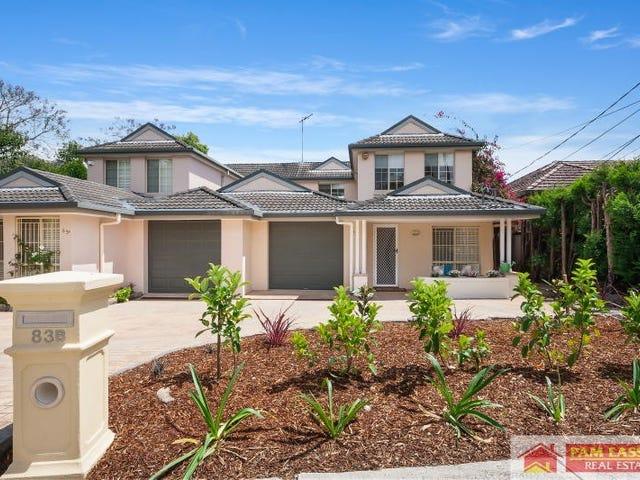 83B Bettington Road, Oatlands, NSW 2117