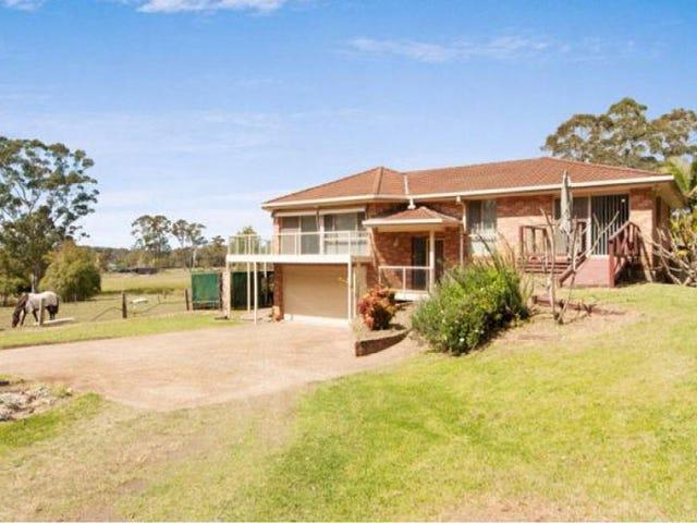 66 Watagan Forest Road, Jilliby, NSW 2259