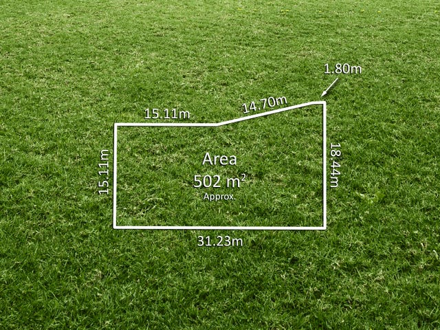 Lot 2 Linford Close, Donvale, Vic 3111