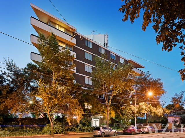 9/2-4 Heather Street, South Melbourne, Vic 3205