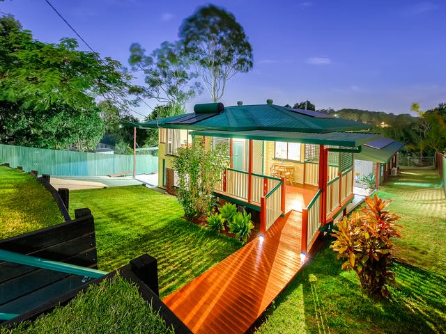38 Bertram Street, Stafford, Qld 4053