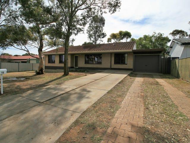 18 Haseldene Drive, Christie Downs, SA 5164