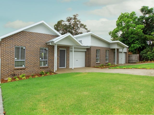 2-12 RENDAL AVENUE, North Nowra, NSW 2541