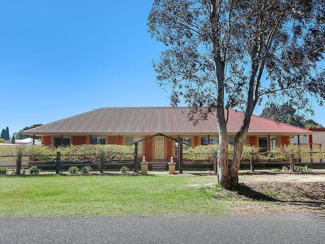 4 Faithfull Street, Gundaroo, NSW 2620