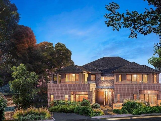 2/186 Beecroft Road, Cheltenham, NSW 2119