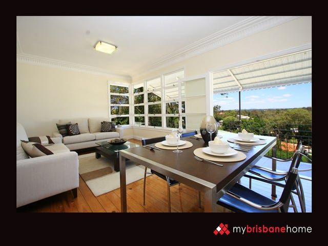 48  Orchard Terrace, St Lucia, Qld 4067