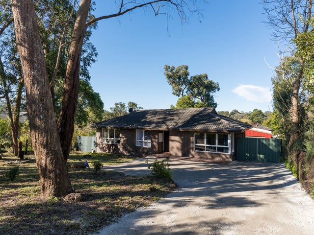 10 Olinda Road, Mount Evelyn, Vic 3796