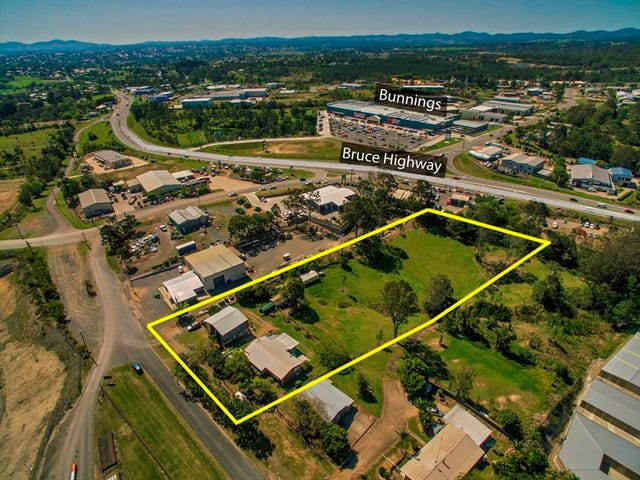 11 Laurenceson Road, Glanmire, Qld 4570
