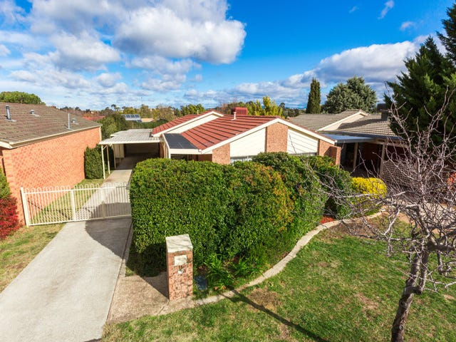 13 Mainwaring Rich Circuit, Palmerston, ACT 2913