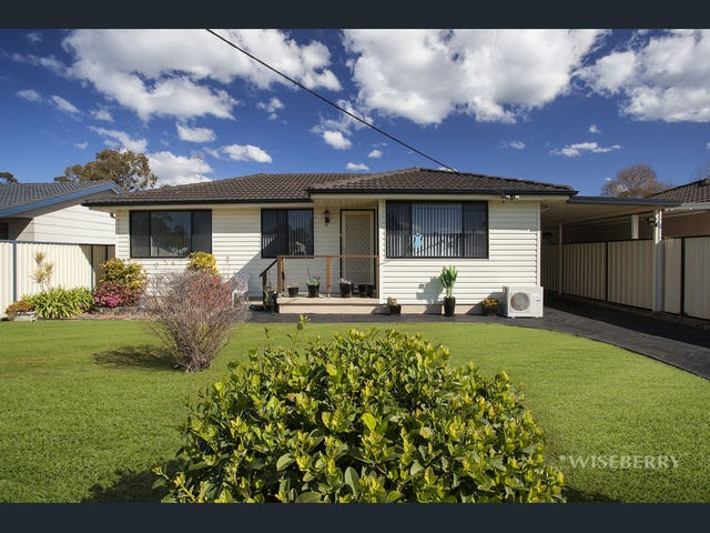 30 Shamrock Drive, Berkeley Vale, NSW 2261