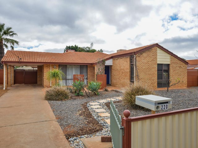 220 Hare Street, West Lamington, WA 6430
