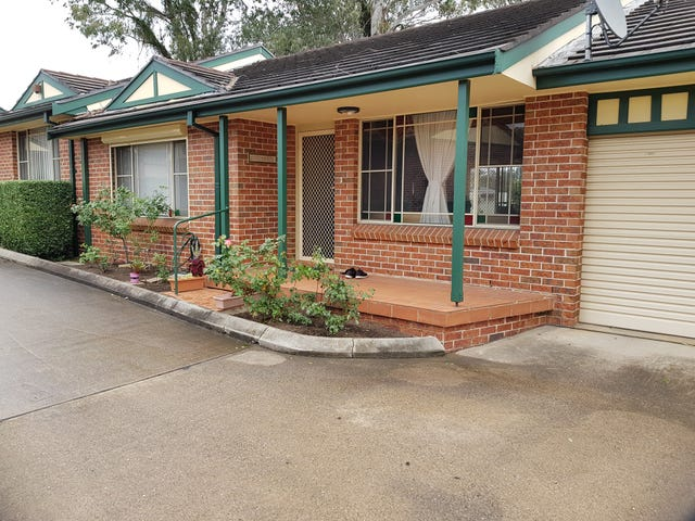 9/47 Garfield Street, Wentworthville, NSW 2145