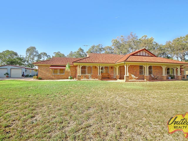 225 Carrolls Road, Menangle, NSW 2568