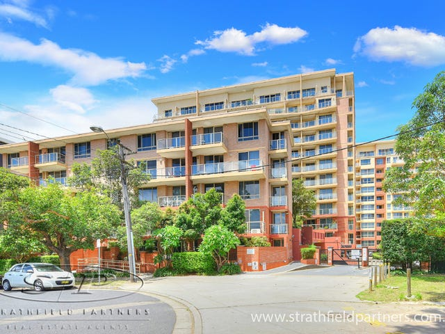 132/14-16 Station Street, Homebush, NSW 2140