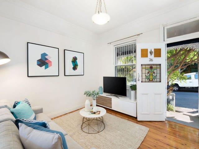 36 Gowrie Street, Newtown, NSW 2042