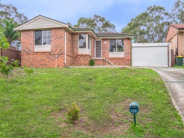 134 Helicia Road, Macquarie Fields, NSW 2564