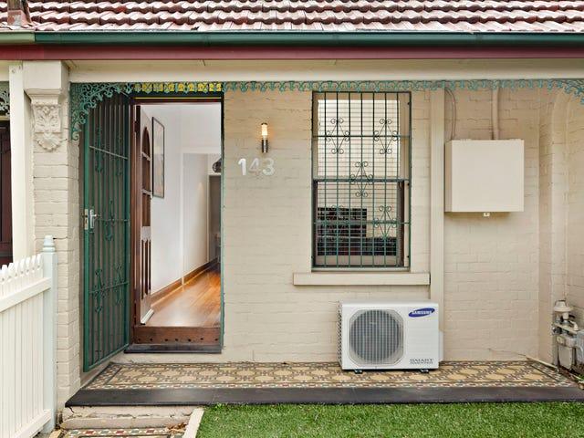143 Park Avenue, Ashfield, NSW 2131